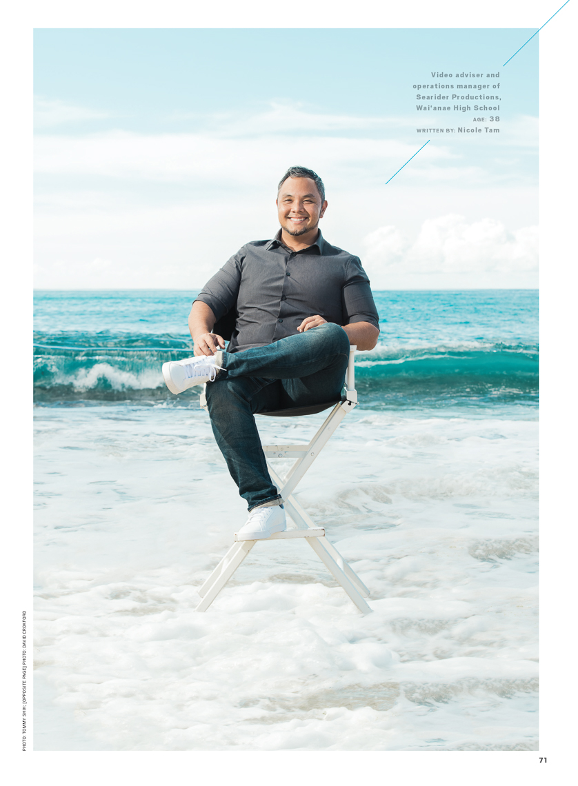 Hawaii Business Magazine